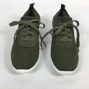 Worn Once Steve Madden Jei Slip on Sock Sneaker